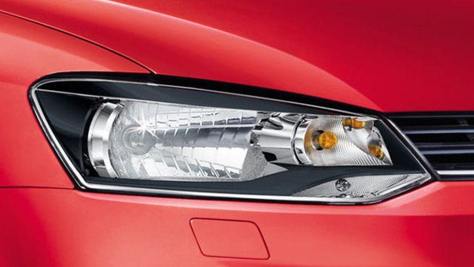 Volkswagen Polo 2019 Exterior 007