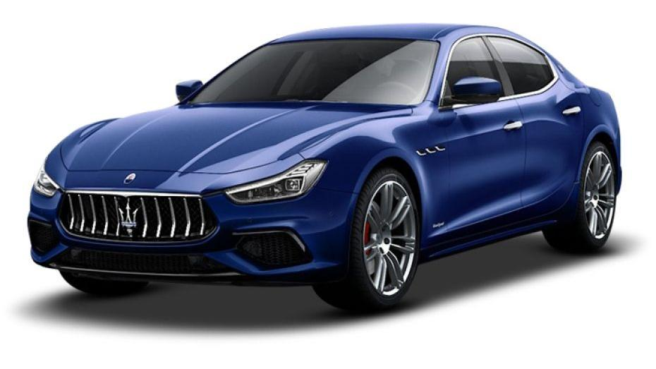 Maserati Ghibli 2019 Others 009