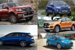 Masih Layak Dipinang, Ini Mobil Ford Pilihan Yang Masih Wara-Wiri di Indonesia