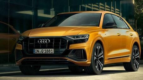 Audi Q8 3.0L TFSI Quattro Daftar Harga, Gambar, Spesifikasi, Promo, FAQ, Review & Berita di Indonesia | Autofun