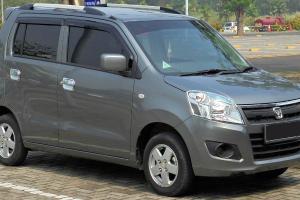Suzuki Karimun Wagon R Sudah Waktunya Bersolek Biar Bisa Lawan Mobil LCGC Lain