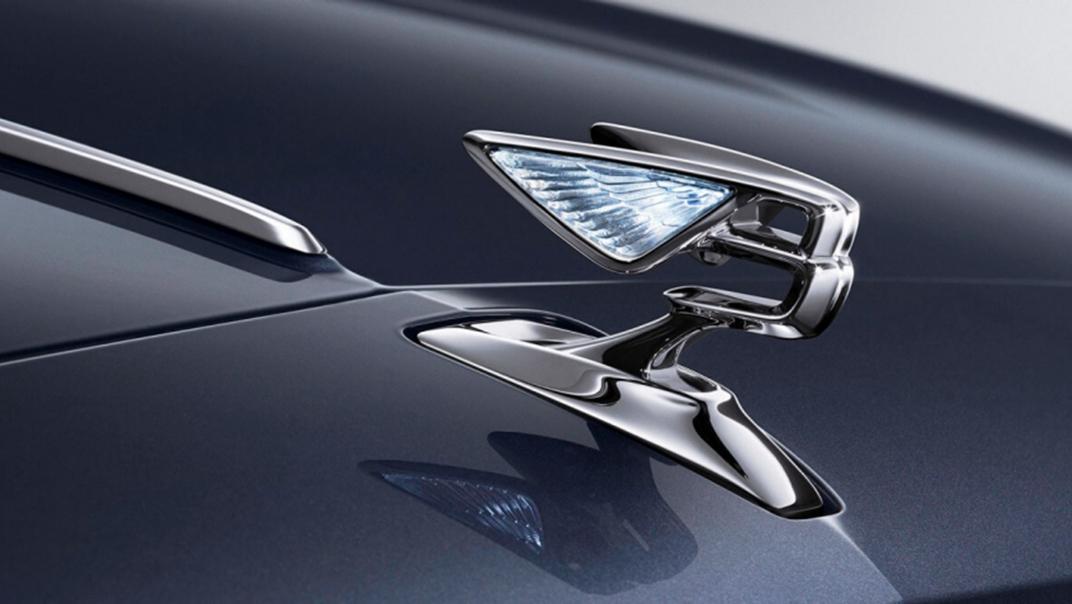 Bentley Flying Spur 2019 Exterior 009
