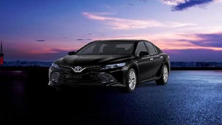 Toyota Camry Hybrid 2.5 HV Daftar Harga, Gambar, Spesifikasi, Promo, FAQ, Review & Berita di Indonesia | Autofun