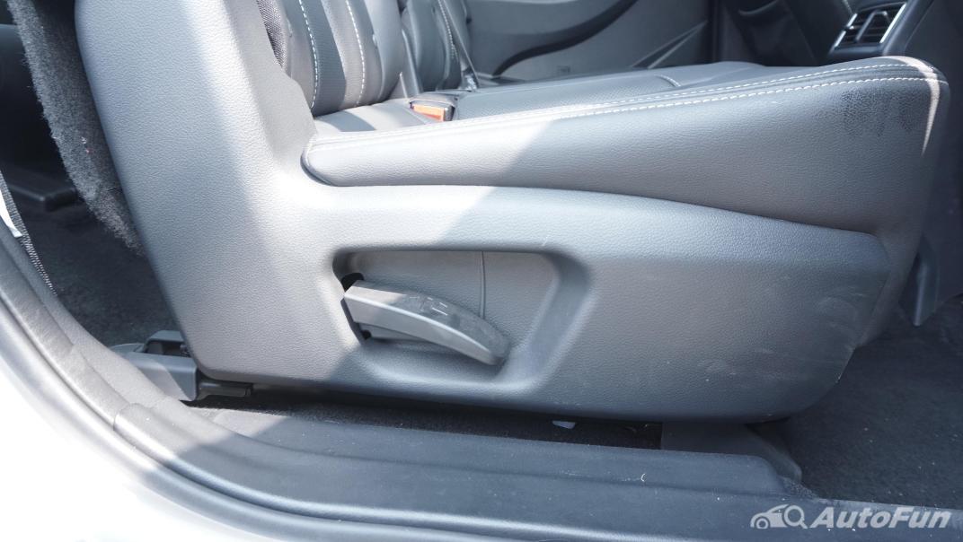 DFSK Glory i-Auto Intelligent Interior 057