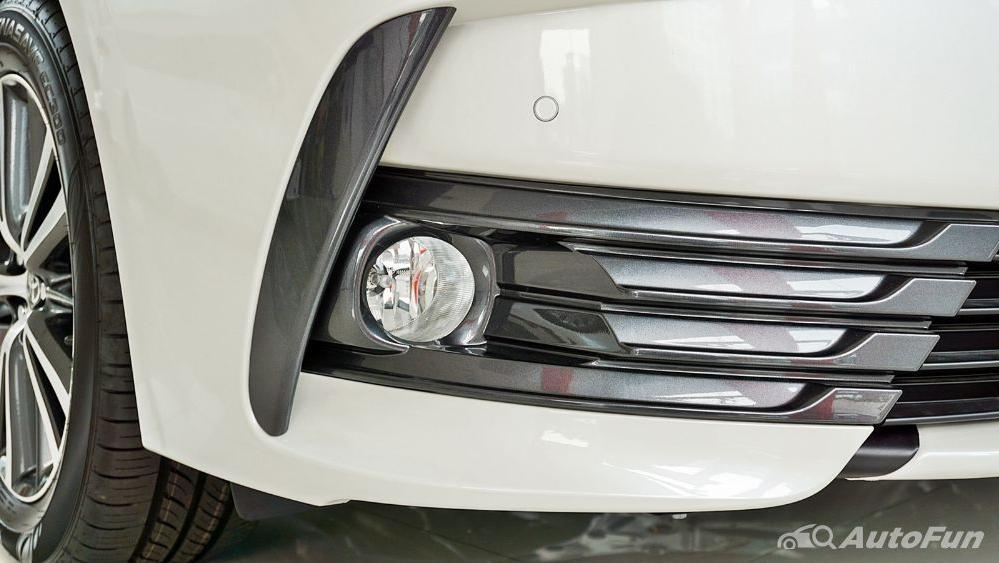 Toyota Corolla Altis 2019 Exterior 065