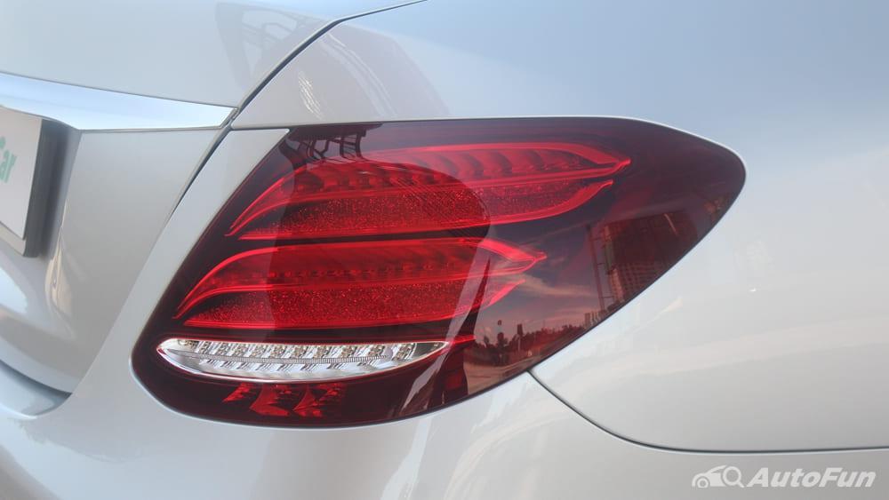 Mercedes-Benz E-Class 2019 Exterior 076