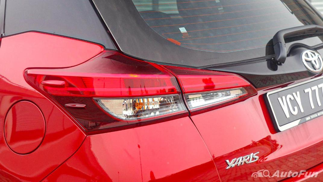 Toyota Yaris 2019 Exterior 017