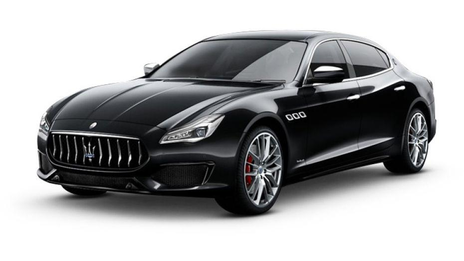 Maserati Quattroporte 2019 Others 005