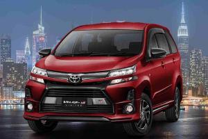 Segini Biaya Servis Toyota Veloz GR Limited Sampai 100.000 Km