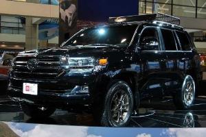 Mari Bandingkan Ruang dan Kepraktisan Toyota Land Cruiser dengan Pesaingnya Ini