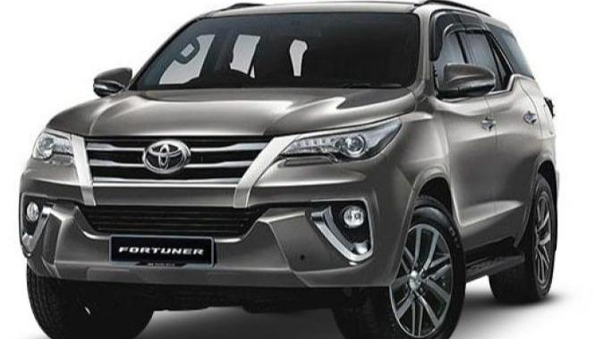 Toyota Fortuner 2019 Others 015