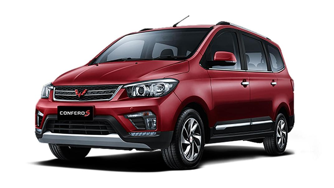 Wuling Confero 2019 Others 006