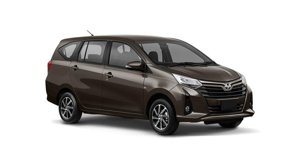 Toyota Calya 2019 Exterior 014
