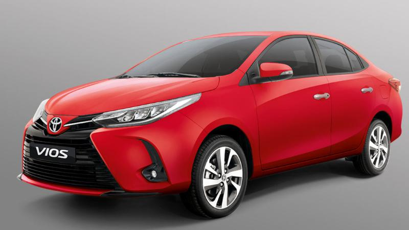 Simak Dulu Sederet Kelebihan dan Kekurangan Toyota New Vios, Biar Enggak Nyesel! 02