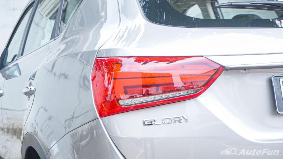 DFSK Glory i-Auto Intelligent Exterior 022