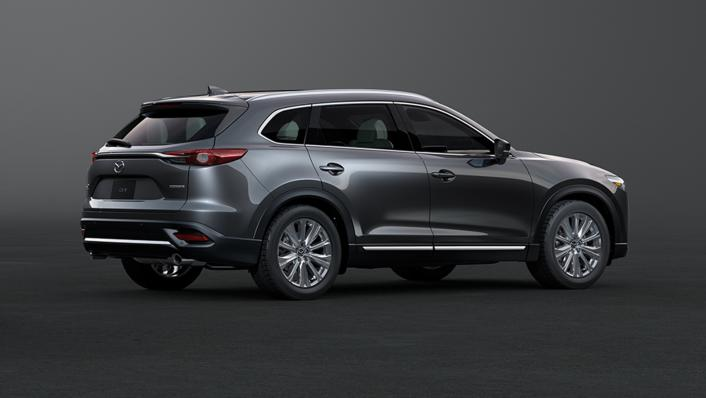 2021 Mazda CX 9 Exterior 002