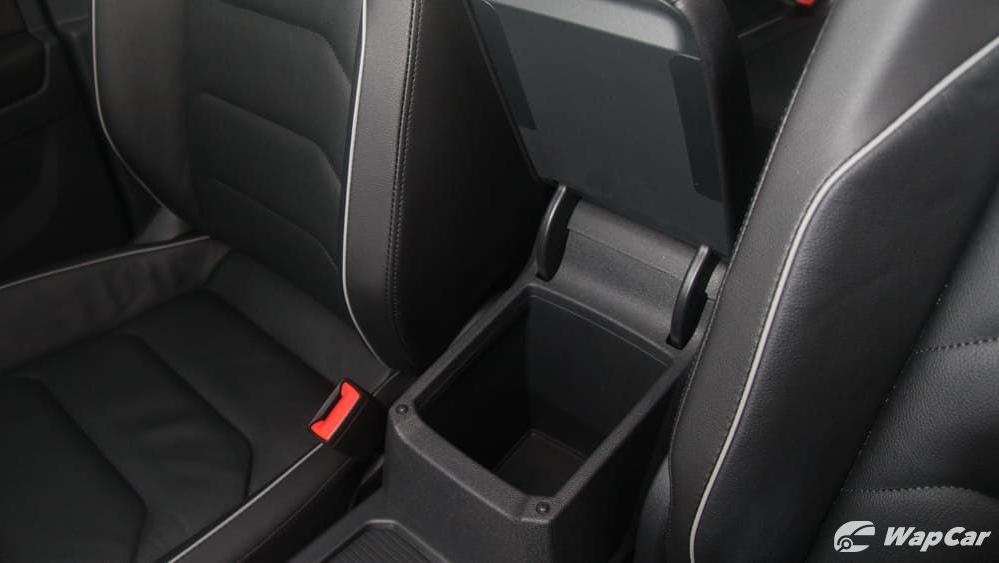 Volkswagen Tiguan 2019 Interior 042