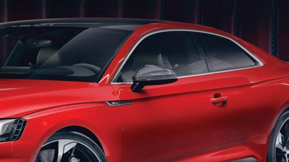 Audi Rs5 2019 Exterior 007