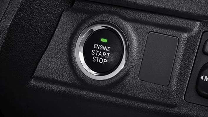 2021 Toyota Agya 1.2 GR Sport A/T Interior 002