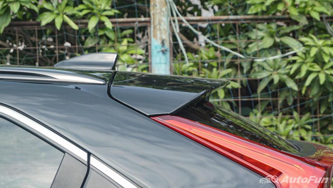 Mitsubishi Eclipse Cross 1.5L Exterior 040