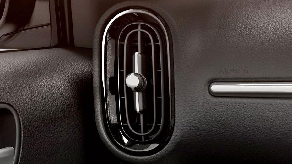 Kia Picanto 2019 Interior 016
