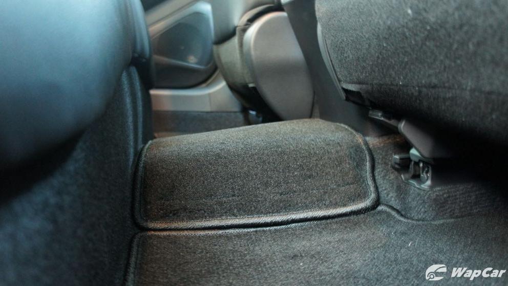 Toyota Corolla Altis 2019 Interior 033