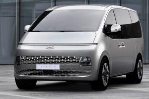 Hyundai Staria 2021 Segera Meluncur di Indonesia, Estimasi Harga Tembus Rp600 Jutaan