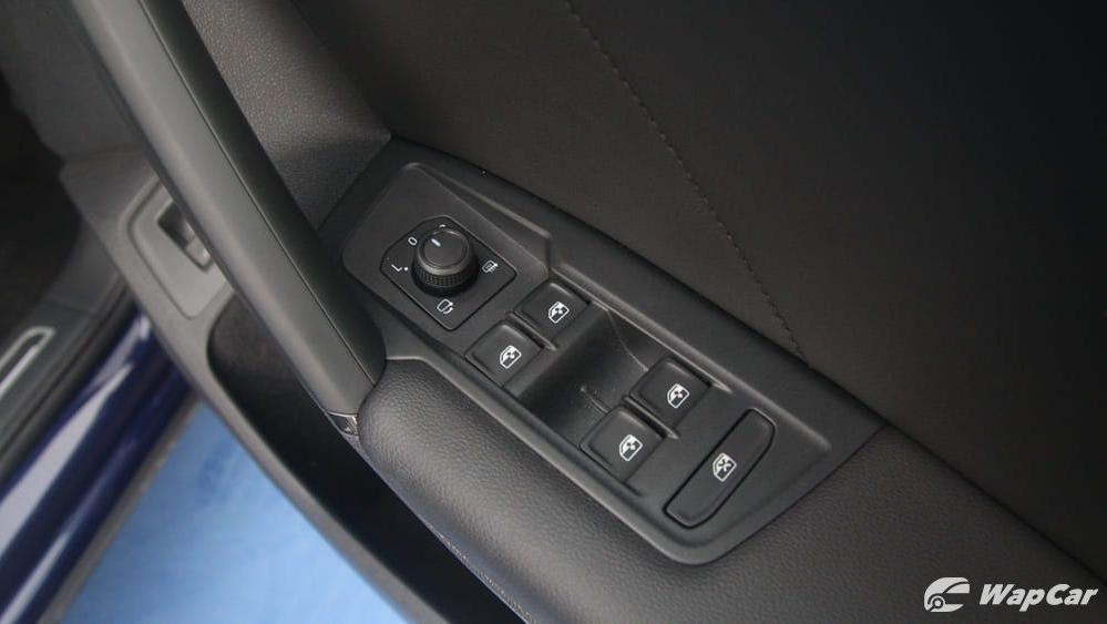 Volkswagen Tiguan 2019 Interior 036