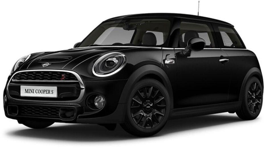 MINI 3 Door 2019 Others 005