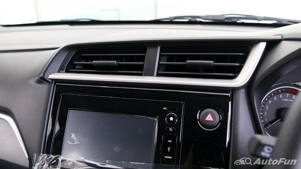 Honda BRV 2019 Interior 005