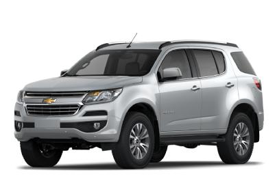 Chevrolet Trailblazer 2.5L LT
