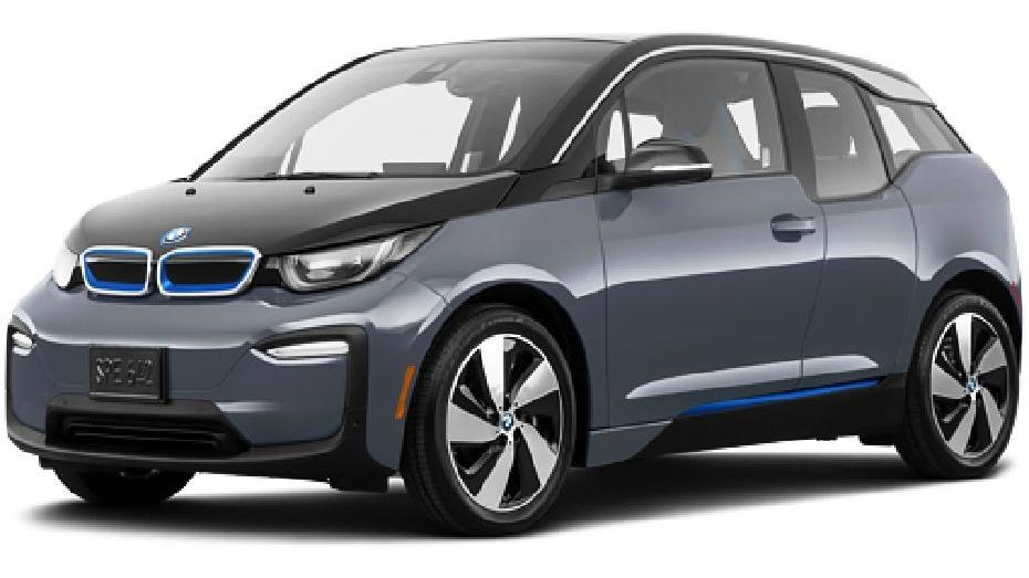 BMW I3s 2019 Others 005