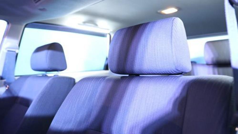 Daihatsu Grand Xenia 2019 Interior 010