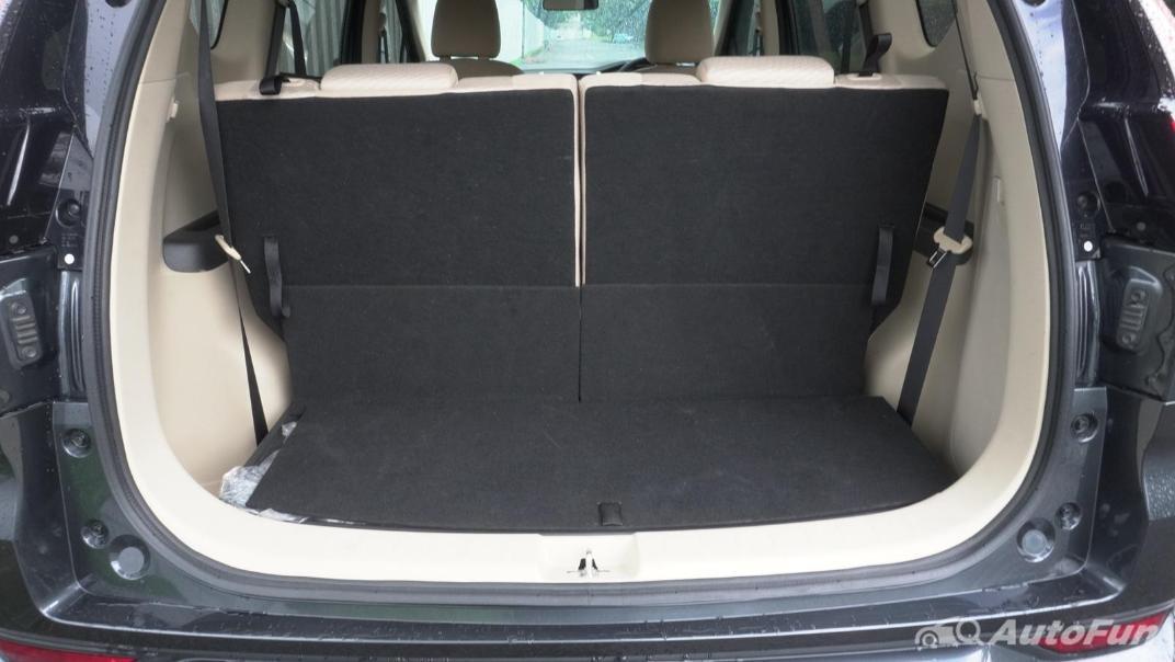 2020 Mitsubishi Xpander Ultimate A/T Interior 064