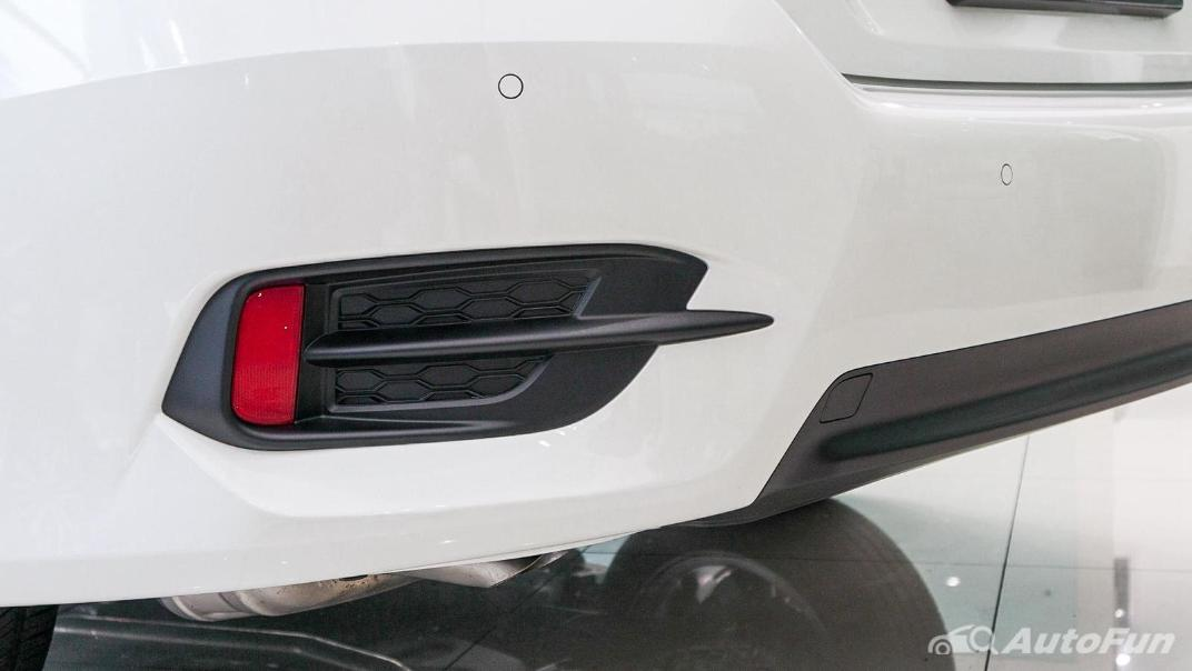Honda Civic 2019 Exterior 018