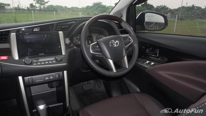 2021 Mitsubishi Pajero Sport Dakar Ultimate 4x4 AT Interior 001
