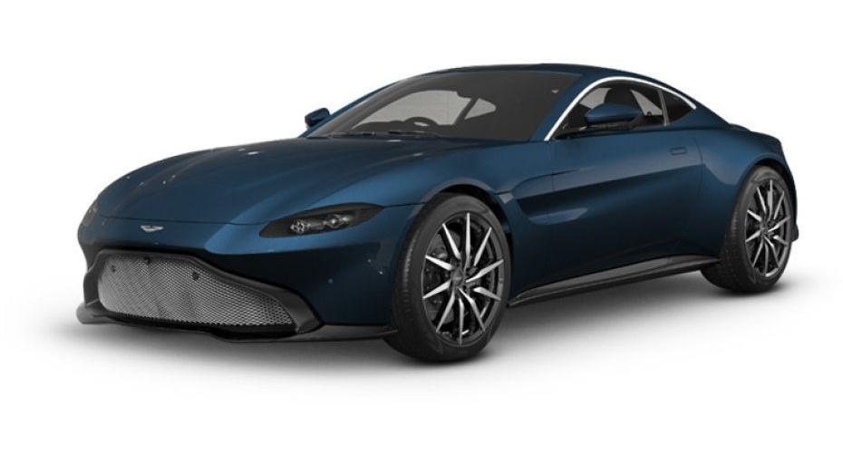 Aston Martin Vantage 2019 Others 005