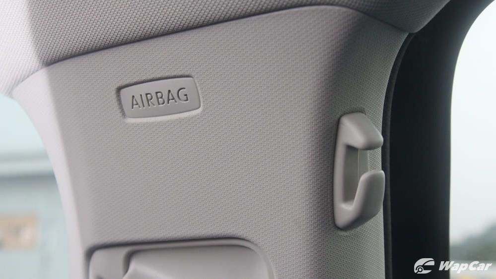 Volkswagen Tiguan 2019 Interior 069