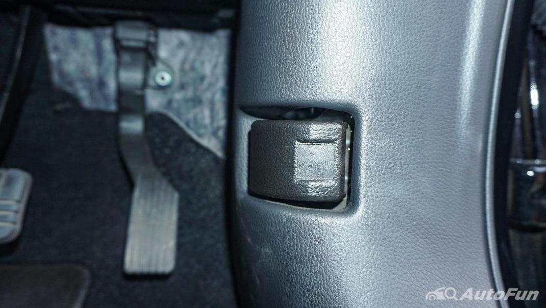 Mitsubishi Eclipse Cross 1.5L Interior 023