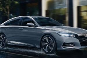 Review Honda Accord 2020: Sporty Dilengkapi Fitur Honda Sensing