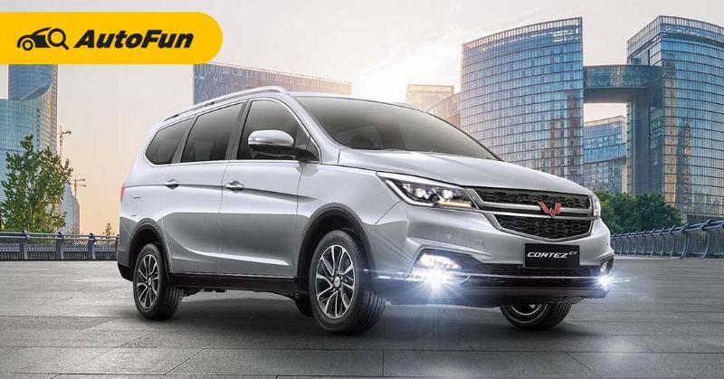 Toyota Kijang Innova Semakin Perkasa, Jualannya Tak Terkejar Wuling Cortez 02