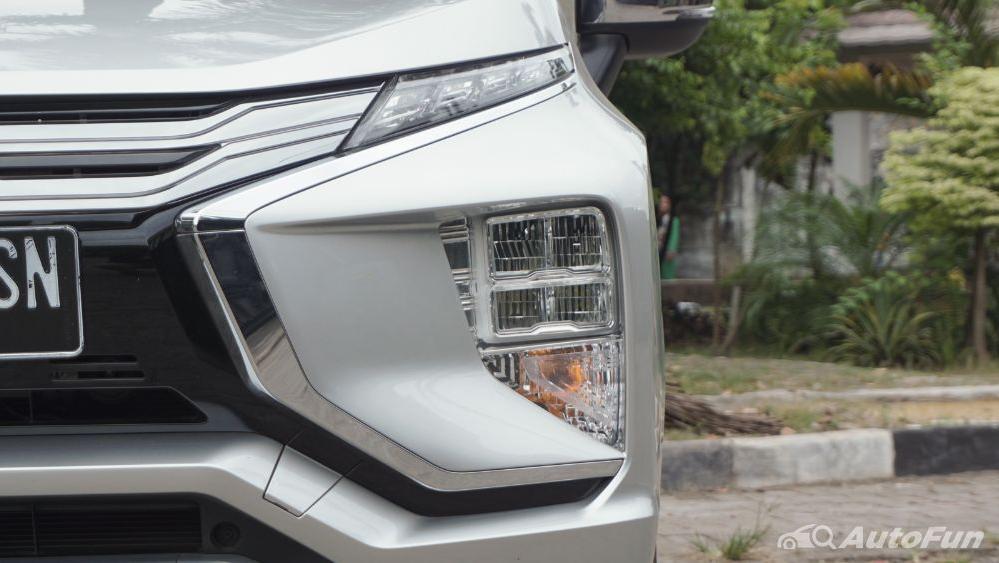 Mitsubishi Xpander Ultimate A/T Exterior 014