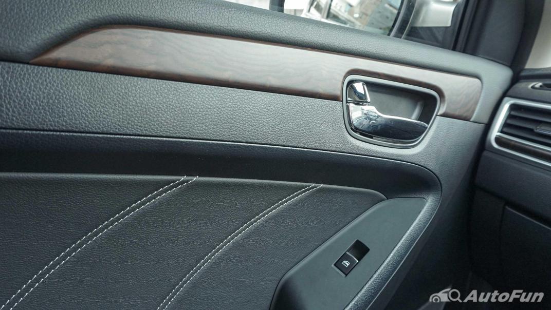 DFSK Glory i-Auto Intelligent Interior 107