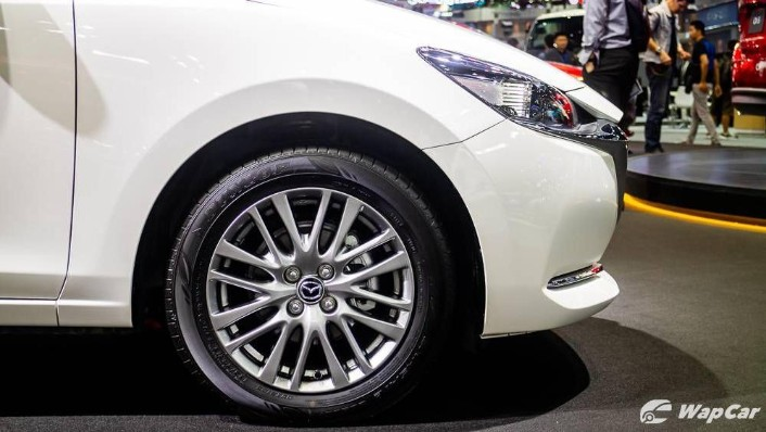 Mazda 2 2019 Exterior 009