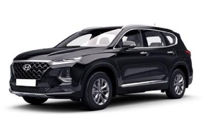Hyundai Santa Fe 2.2L CRDi XG