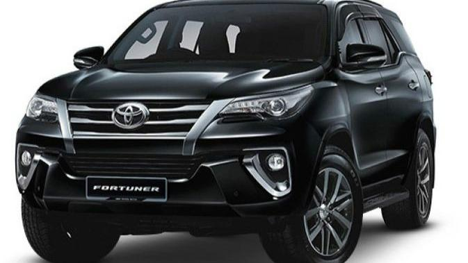 Toyota Fortuner 2019 Others 014