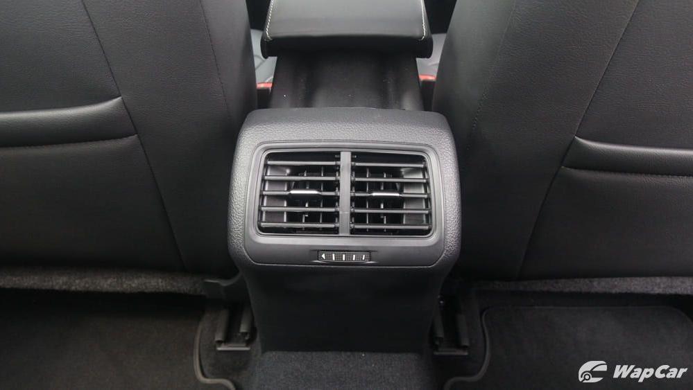 Volkswagen Golf 2019 Interior 033