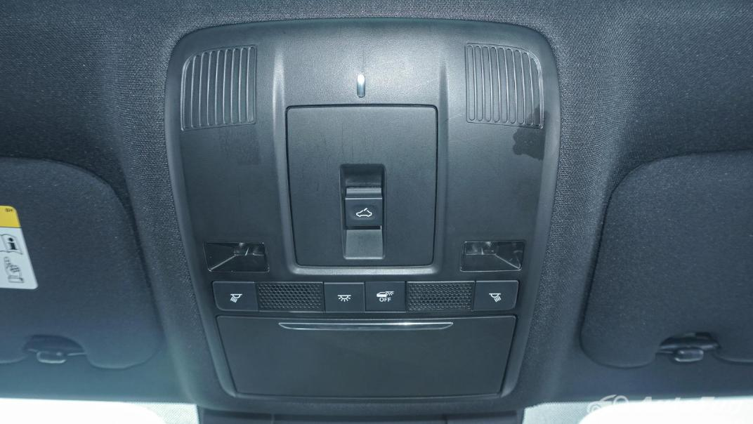 Mazda 6 Elite Estate Interior 061
