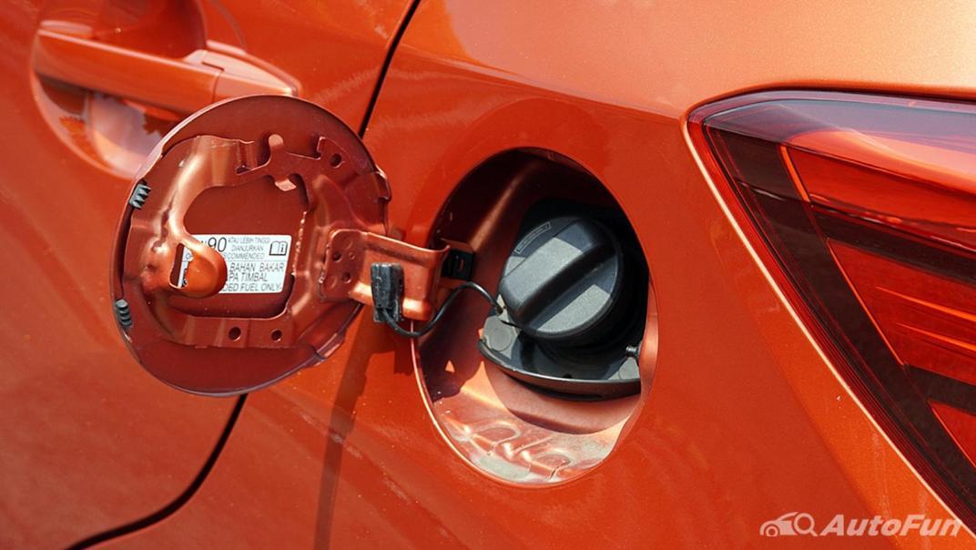 Honda Brio RS CVT Exterior 043