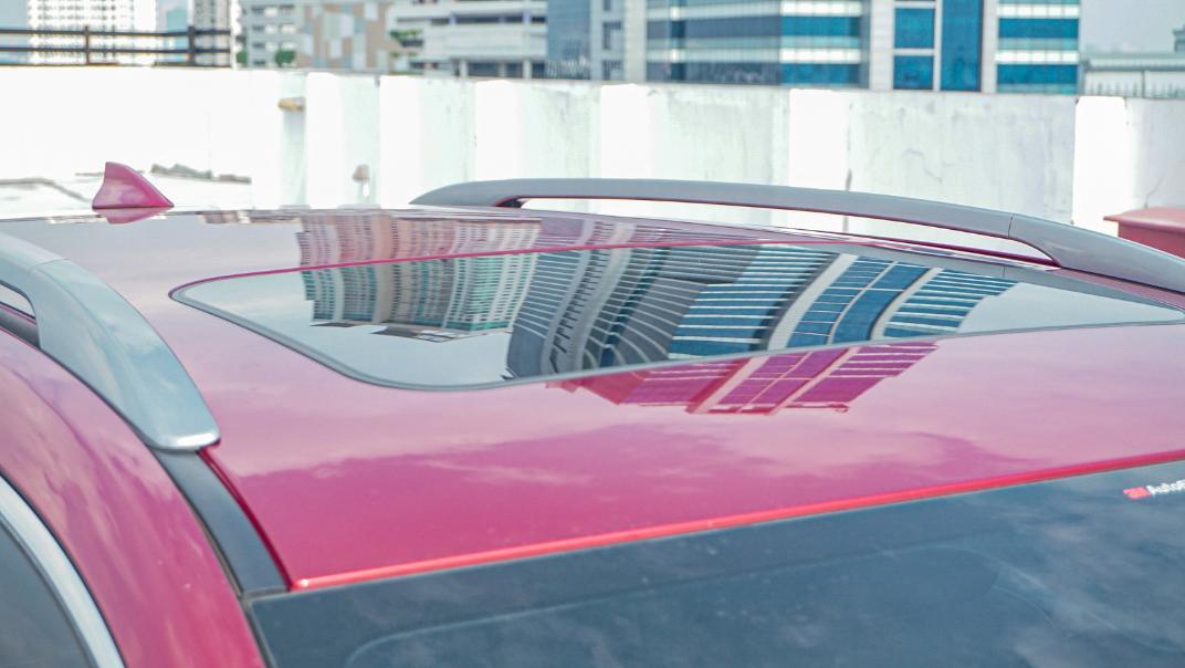 Mazda 6 Elite Estate Exterior 034